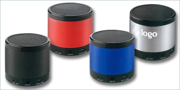 Werbeartikel Bluetooth Lautsprecher